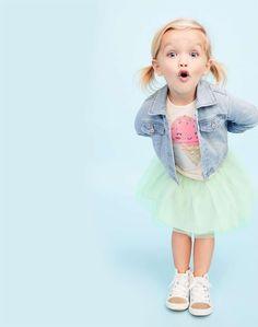 New Fashion Photography Inspiration Photo Sessions Ideas Fashion Kids, Little Girl Fashion, Trendy Fashion, Little Girl Photography, Toddler Photography, People Photography, Memories Photography, Happy Photography, Photography Ideas
