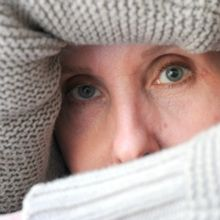 Menopause and Mental Health: Myths & Facts ~ Do menopause and mental health woes have to go hand-in-hand? Read on to find out.