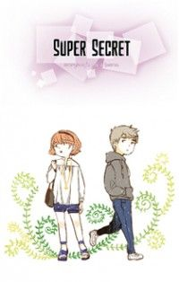 Super Secret>>> Y'all this is a great comic. If you have Webtoon you should read it