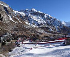 #Tignes #ValdIsere #wonderfuldays #tignaddict #lovetignes #LoveValdisere #skiing #snowboarding #freeriding #ski  #glacier