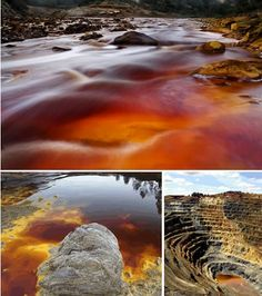 Rio_Tinto_Spain   This is an amazing looking place would be neat to visit someday
