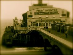 Bournemouth Pier by steealsophical Steel Band, ttp://www.steelband.co.uk/garytrotmanphotoz