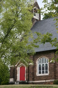 St. Andrew's Episcopal Church, Birmingham, Alabama
