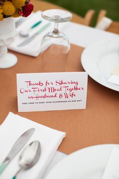 #signs  Photography: Summer Street Photography - summerstreetphotography.com Floral Design: Natalie Bowen Designs - nataliebowendesigns.com Event Design: Makewell - makewellmade.com Wedding Day Coordination: Making ME Event Planning Firm - makingmeepf.com  Read More: http://www.stylemepretty.com/2012/09/25/new-hampshire-farm-wedding-from-summer-street-photography/