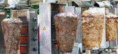 Doner – turkish food/ ilkerender via Flickr licence Creative Commons CC BY 2.0