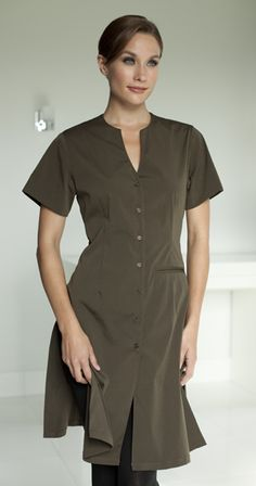 69 best spa uniforms images spa uniform beauty uniforms for Spa uniform patterns