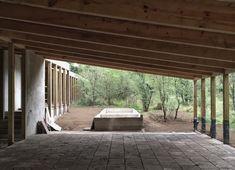 santana house Valle de Bravo / Mexico  www.ccarquitectos.com.mx Manuel Cervantes Cespedes