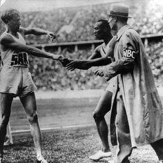 jesse owens 1936 olympics - Buscar con Google