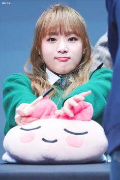 181109 Sangam S-Flex fan signing First Girl, First Baby, Honda, Yu Jin, Baby Ducks, Yuehua Entertainment, Japanese Girl Group, Kim Min, Kawaii Girl