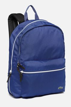 Ready for #school - #Lacoste Small #Backpack