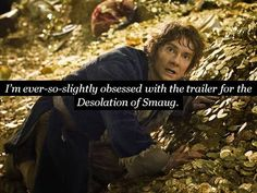 Lord of the Rings Confessions