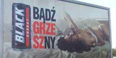Grzeszna reklama!
