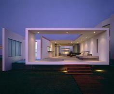 Wonderful Beach House