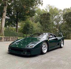 Ferrari F40, Maserati, Bugatti, Lamborghini Gallardo, Pretty Cars, Cute Cars, Classy Cars, Sexy Cars, Rolls Royce