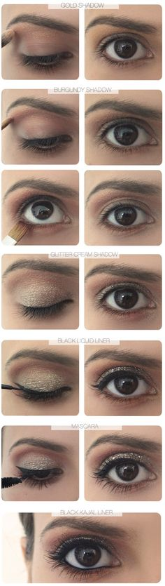 eye shadow ideas