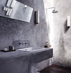 Modern Bathroom - Very modern ;-)