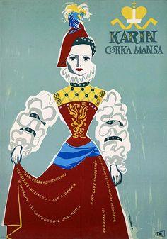 CHMIELEWSKI: Karin corka Mansa