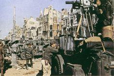Dünkirchen 1940