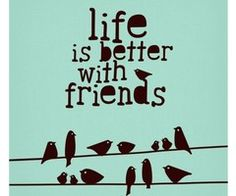 """Yes so much better now that I only have """"real"""" friends in my life. Amazing Inspirational Quotes, Great Quotes, Quotes To Live By, Amazing Quotes, The Words, Little Rascals Quotes, Words Quotes, Me Quotes, Friend Quotes"""