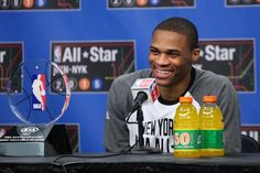 Westbrook's style rises above rest
