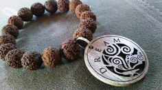 One of Kind Dream Stretch Bracelet #1313 by LoisWagnerOriginals on Etsy