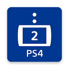 PS4 Second Screen Apk 18.3.8