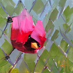 Daily Paintworks - Original Fine Art © Angela Moulton