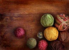 Yarn obsessed