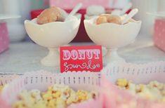 donut sundae
