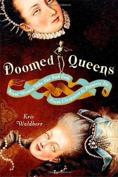 10 Famous Queens - History and Headlines
