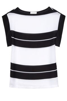 THE BAZAAR: Opposites Attract: Shop The Trend - A.L.C. top
