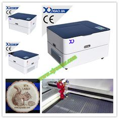 Jinan Xiaojia CNC Machinery Equipment Co.,Ltd: ETA laser machine cut plywood for marking 3D building model