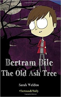 The Old Ash Tree (Bertram Bile): Bertram and Molly (Book Volume 1 Ash Tree, Book 1, Old Things, Anime, Book Covers, Amazon, Amazons, Riding Habit, Cartoon Movies
