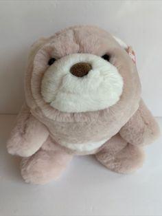 Pink Roses, Plush, Teddy Bear, Kawaii, Toys, Cute, Animals, Ebay, Amazing
