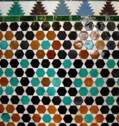 Islamic Art, Geo, Spain, Quilts, Patterns, Craft, Block Prints, Sevilla Spain, Quilt Sets