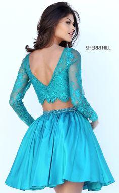 Sherri Hill 50556
