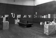 "Polish art theoretician, painter, designer of ""functional"" prints, pioneer of the Constructivist avant-garde of the and creator of the theory of Unism. Born 1893 Minsk in Belarus; died 1952 in Lodz. Event Room, Digital Archives, Event Organization, Retail Design, Exhibition Room, Warsaw, Paintings, Artists, Sculpture"