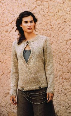 Rowan (British knitting/crochet magazine) - Kasbah Collection