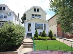 Beautiful 1-Family Detached Colonial House Is Located In The Heart Of Fresh Meadows. The House Features A Large Den, Living Room, Formal Dining Room, Large Eat-In- Kitchen, 3-Family Size Bedrooms, 2-Baths, Large Attic, Full Finished Basement With Separte Entrance. In Addition There Is A Brand New Roof, New Boiler, 1-Car Garage & 1-Car Port, Long Driveway &77-27 169st  Fresh Meadows, NY 11366  MLS # 2552515 - Long Island MLS - One Family  $589,000  Colonial  3 Bedrooms  2 Full Bathrooms