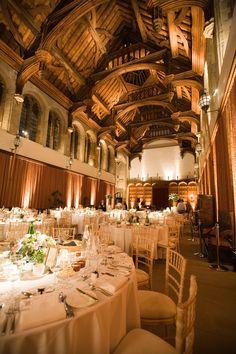 Eltham Palace – Hall wedding venue near Eltham, Greater London | WeddingVenues.com