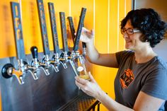 Drink Up! Here's a Map of Every Single Seattle Brewery - Curbed Maps - Curbed Seattle
