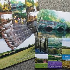 Yay, a box of post just arrived with some bundles of postcards for Otford and Shoreham - can go and stock up my stockists now! Post Office, Landscape Photographers, Photo Wall Art, Countryside, Postcards, City Photo, Stationery, Box, Prints