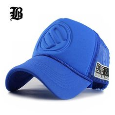 New Summer Baseball Caps for Men Snapback Caps Women Mesh Breathable Casual Fitted Adjustable Letters Hats