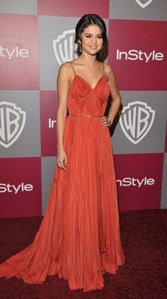 Selena Gomez - gorgeous dress