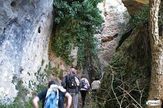 Ruta de Las Catedrales de Uña: Recorrido, fotos y track. Hiking Trails, Cathedrals, Beautiful Places, Travel