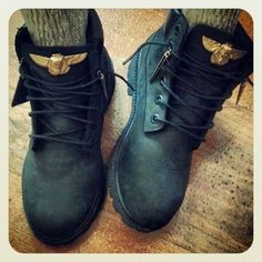 high top timberland boots