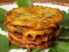 Bramboráčky s jogurtem a libečkem Pizza Appetizers, Appetizer Dips, Lasagna, Vegan, Ethnic Recipes, Women's Fashion, Pizza Snacks, Fashion Women, Lasagne