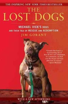 The bestselling story of survival and our powerful bond with man's best friend, in the aftermath of the nation's most notorious animal cruelty case. Featuring a new Afterword with updates on the Vick