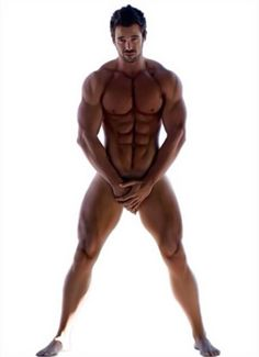Rafa Martín hot dog male nude sexy abs by Bodybuilding, Muscular Men, Male Physique, Hairy Men, Male Beauty, Gorgeous Men, Male Models, Persona, Sexy Men