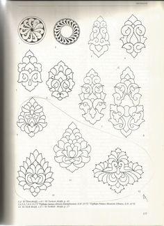 Persian sketch idea